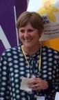 Kate Norris Marie Curie Nurse